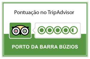 nota_tripadvisor_Porto_da_Barra_Buzios