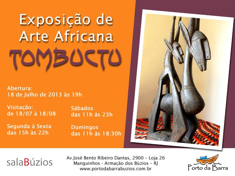 arteafricana