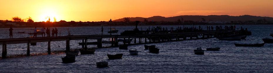 Lojas em Porto da Barra Búzios
